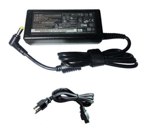 cargador lenovo ideapad s400 s405 s200 s100 s206 s205 -10285