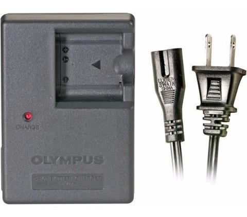 cargador li-40c olympus para pila li42 fe220 fe230 fe240 etc
