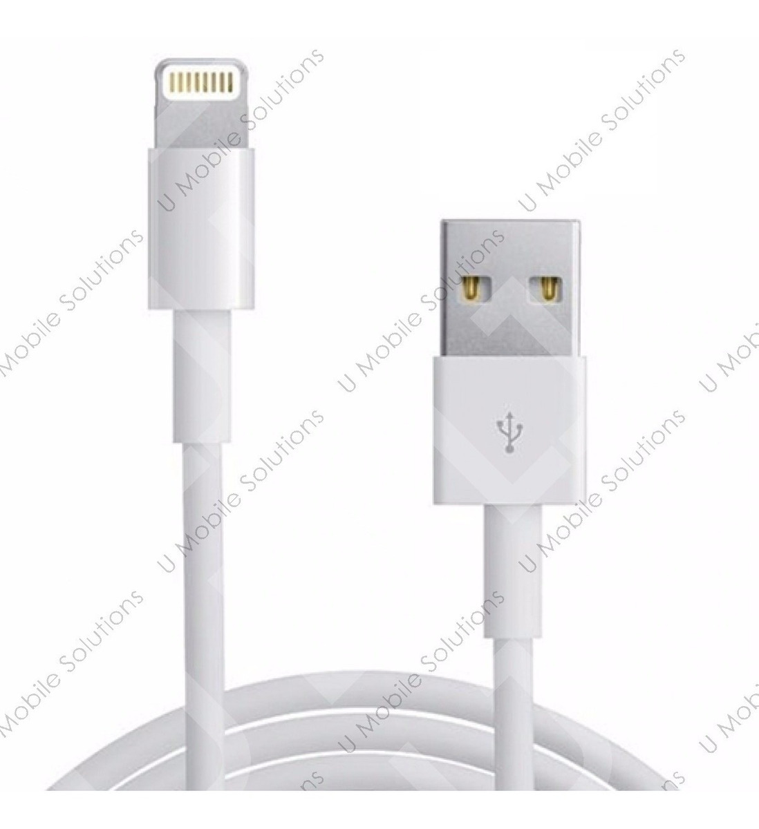 3c414186ad1 cargador lightning cable + cubo iphone 5 6 7 8 x ipod 1 amp. Cargando zoom.