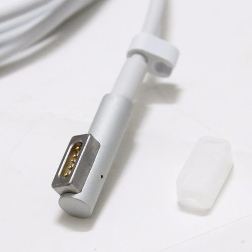 cargador macbook 13'' de 60w mac 16.5v 3.65a punta magsafe
