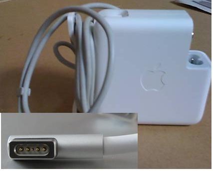 cargador macbook 45w 60w 85w magsafe original apple todos