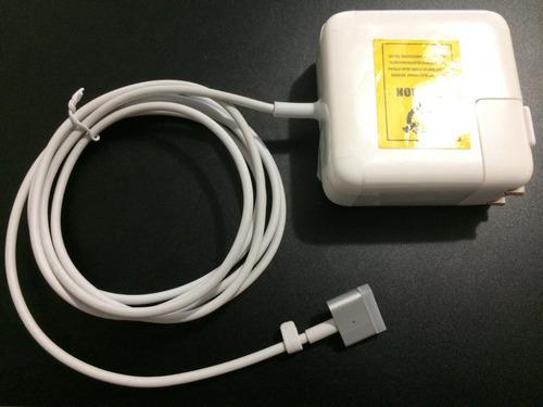 cargador macbook air original apple mag safe en oferta