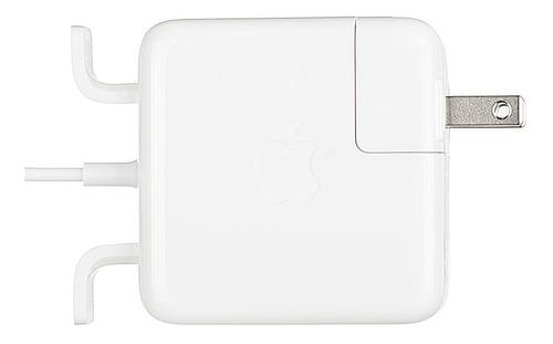 cargador macbook air original apple magsafe 2 45w garantia
