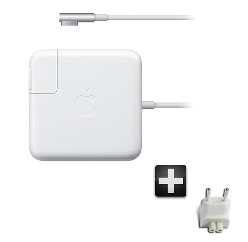 cargador macbook magsafe 100% original apple 85w