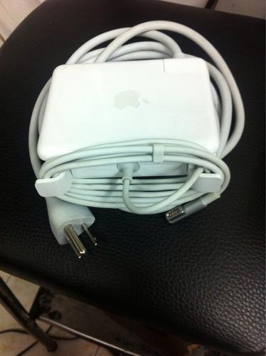 cargador macbook pro 13 , 15  y 17 pulgadas 60 watts reales