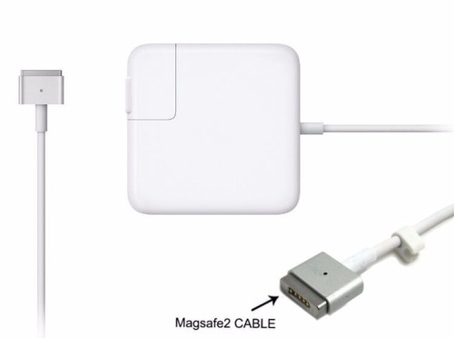 cargador mag safe 2 de 45 w para macbook air de 11 y 13''