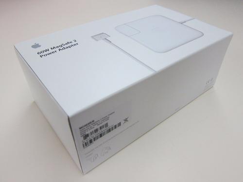 cargador magsafe 1 2 45w 60w 85w apple macbook air pro retin