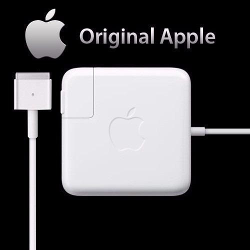 cargador magsafe 2 (85w) macbook ,pantalla retina