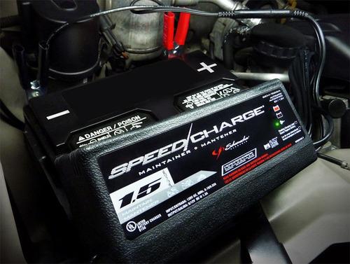 cargador mantenedor schumacher sem-1562a-ca 6/12v 1.5a