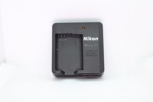 cargador mh 67p de bateria en-el23 coolpix p900 p610 b700