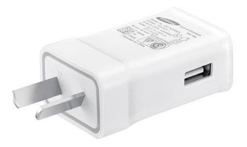 cargador micro usb samsung ep-ta20 carga rapida 2a 15w