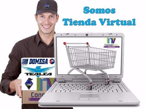 cargador modelo kdn 001b-25 gene tienda virtual