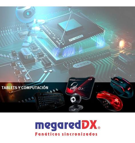 cargador multivoltaje 220 nintendo 3ds new xl - factura a b