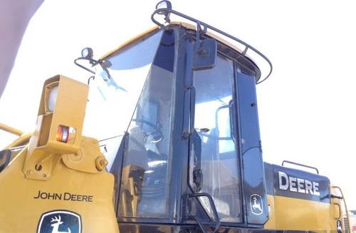 cargador neumaticos john deere 744 grande /  623