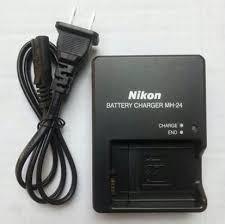 cargador nikon bateria cargador nikon