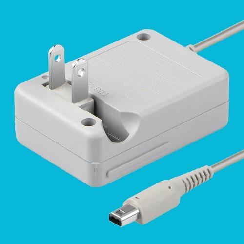 cargador nintendo 3ds 2ds new 3ds xl dsi adaptador garantia