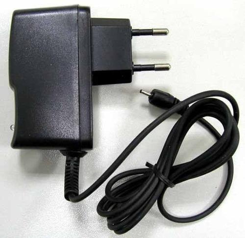 cargador nokia alternativo  c3 6131 e5 n8 n95 1616 1208 n100