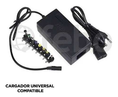 cargador notebook compatible acer aspire 5320 4720 5510 7740