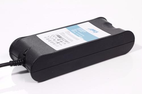 cargador notebook dell 90w fuente envios microcentro origina