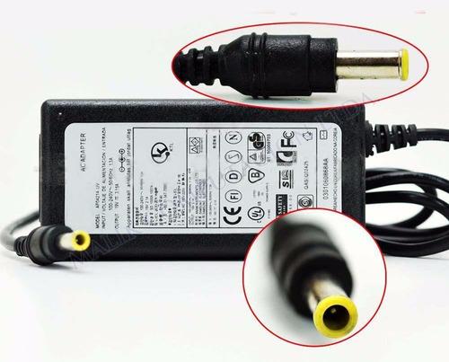 cargador notebook samsung r430 r480 19v 3.15a 3.16a 60w 100%