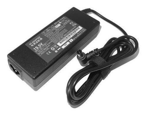 cargador notebook sony so25 pcg-srx99p pcg-sr17 pcg-sr17k