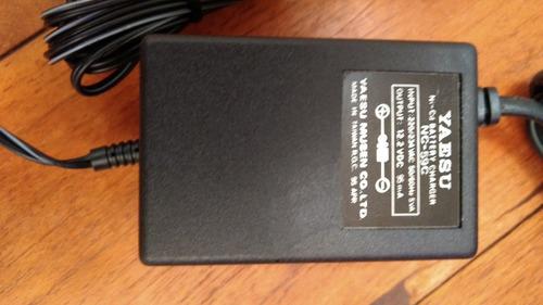 cargador o transformador marca yaesu modelo nc59c