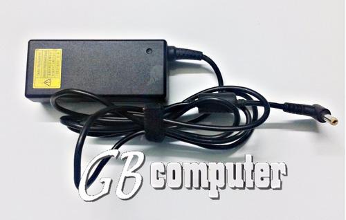 cargador original acer 4732 5315 5536 5542 5742 garantía!
