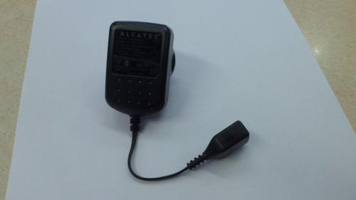 cargador original alcatel usb 550ma rz6030