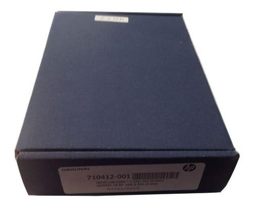 cargador original all in one 19-2201la , garantia 1 año