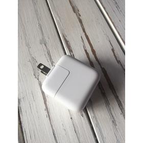 Cargador Original Apple 10w Para iPhone iPad iPod Touch