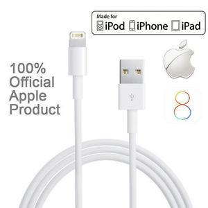 cargador original apple + cable usb iphone 5/5s/6/6s/7/ipap