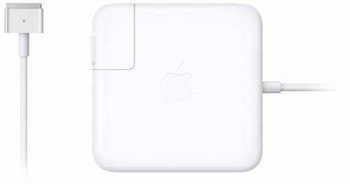 cargador original apple macbook magsafe 2 60w
