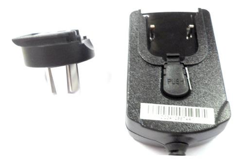 cargador original blackberry micro usb 700ma  1.8m rz#4544+