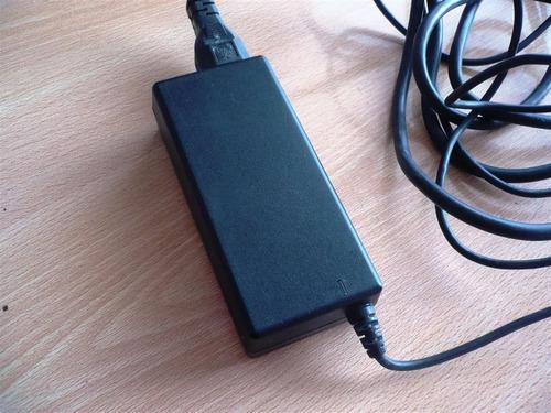cargador original compaq hp 19v 3.16a para muchos notebooks