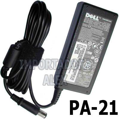 cargador original dell inspirion pa21 19.5v 3.34a xps m1330