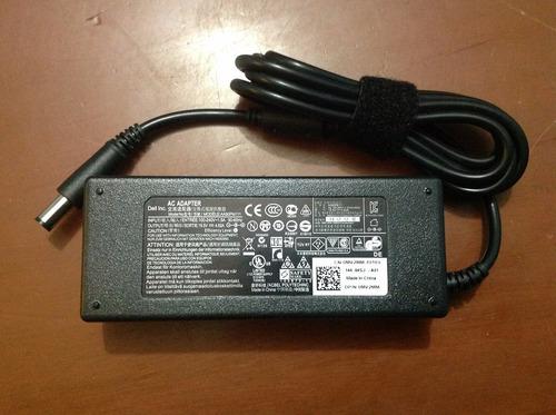 cargador original dell latitude e4310 garantia 1 año
