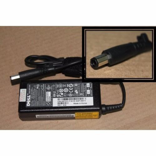 cargador original dell pa-21 19.5v 3.34a xps m1330 pp42l