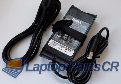 cargador original dell pa12 19,5v 3.34a 65w, laptop parts cr