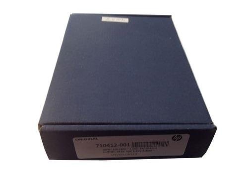 cargador original hp 14-r016la 14-r garantia 1 año