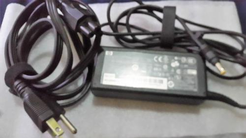 cargador original hp compaq pa-1650-02h