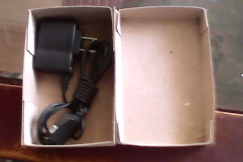 cargador original huawei modelo tpi