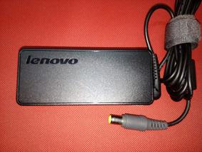 Cargador Original Lenovo 20v 4 5a 90w Thinkpad R60 X60 T60