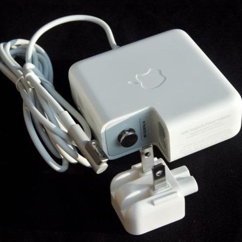 cargador original  magsafe mac macbook  60w  * envio gratis*