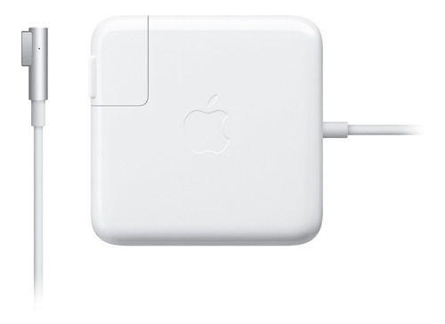 cargador original para macbook pro - air  magsafe 1 tipo l