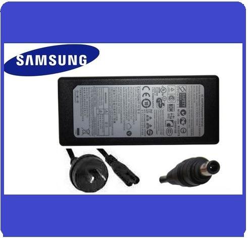 cargador original samsung notebook r430 r440 r480 rf510