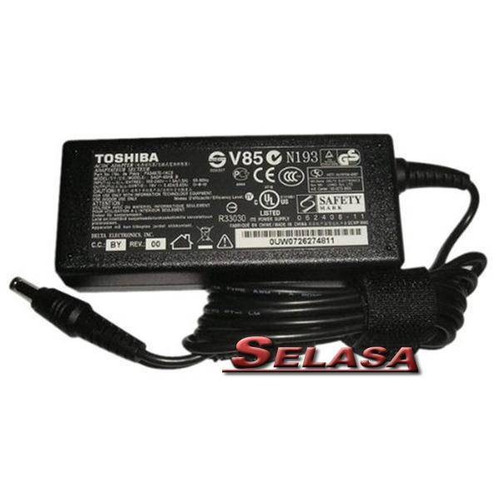 cargador original toshiba satellite a665-s6086