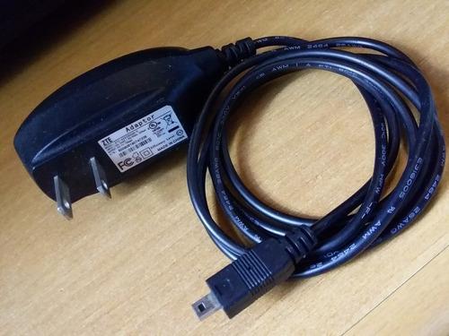 cargador original zte-a22o50u8-c para celular