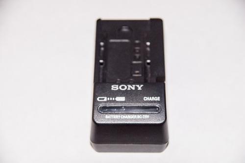 cargador para bateria