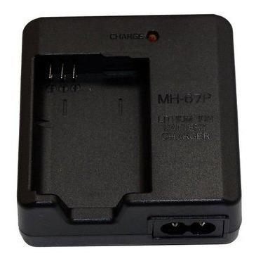 cargador para batería en-el 23 en el23 enel23/ mh-67
