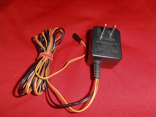 cargador para baterias de transmisor tx y rx